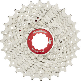 SunRace CSRX1 Cassette 11-speed metallic